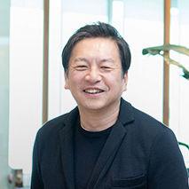 VFR Inc. 代表取締役社長 留目真伸