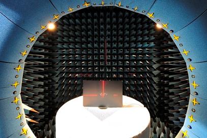 アンテナ特性測定システム